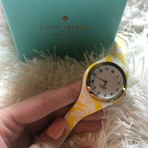 Accessories - Kate Spade Rumsey Ladies Watch